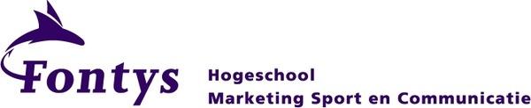 fontys hogeschool marketing sport en communicatie