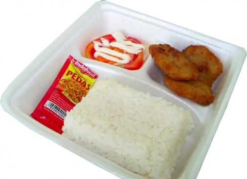 food fast -food