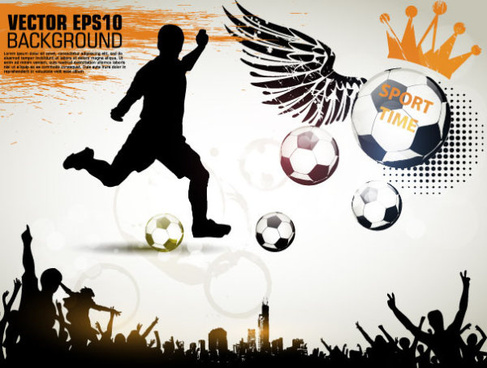 football sports poster free vector download 7 431 free vector for
