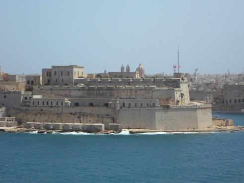 fort fortress walls