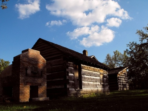 fort old cook