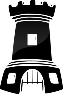 Fort Shiney clip art