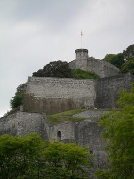 fortress belgium namur