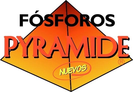 fosforos pyramide