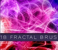 Fractal Brushes 02