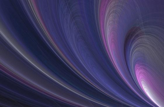 fractal curve arabesque