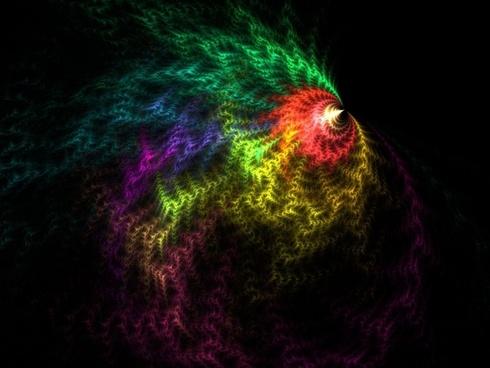 fractal fractals top