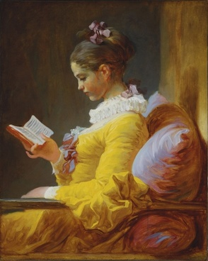 fragonard art artistic
