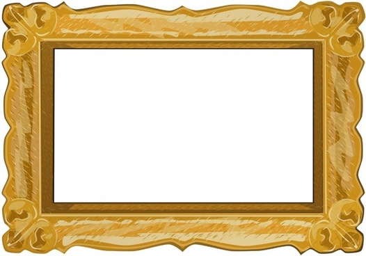 frame art ornate