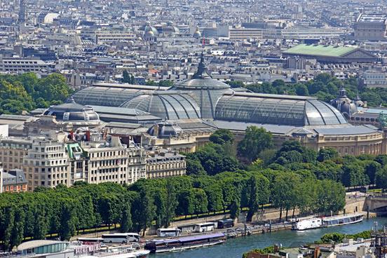 france 000296 paris grand palais