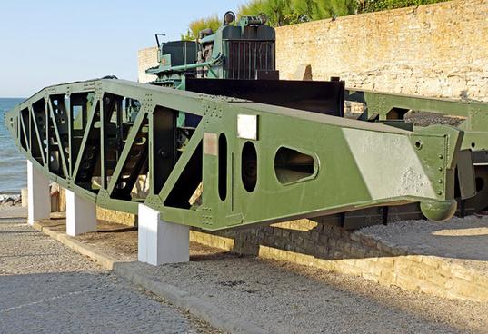 france 000795 landing equipment