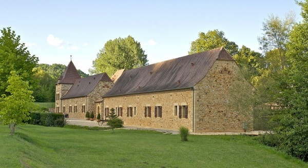 france building architecture