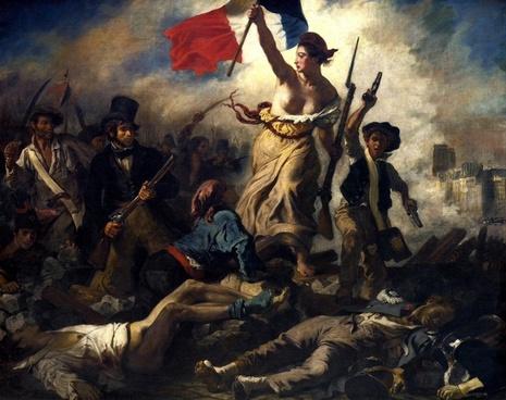 france french revolution civil war