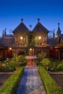 france jardins secrets vaux