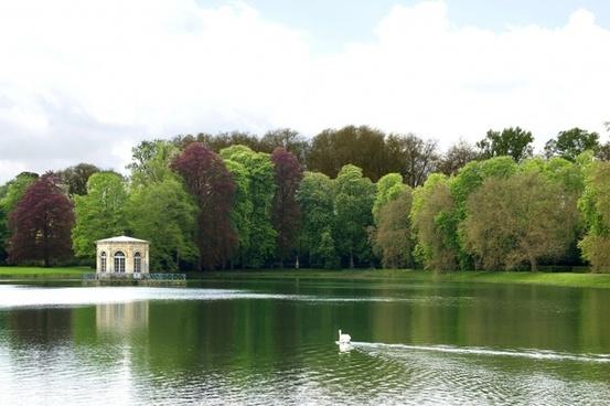 france lake water