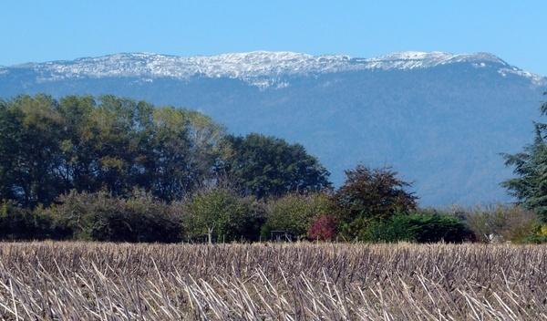 france landscape mountains
