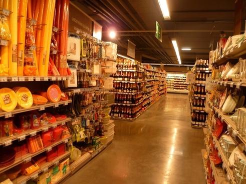france store market