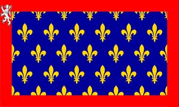 FranceMaine clip art