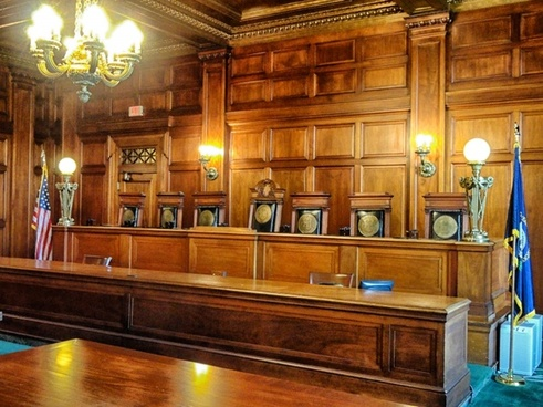 frankfort kentucky state supreme court