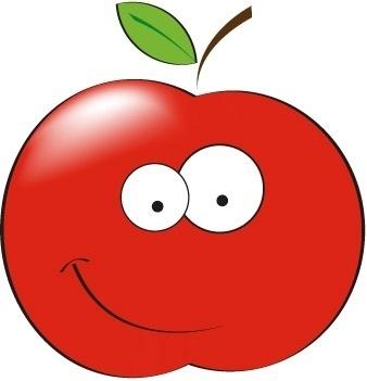 Free Apple Head
