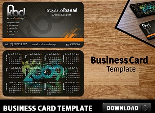 Photoshop business cards templates free psd download 419 free psd free business card template psd cheaphphosting Image collections