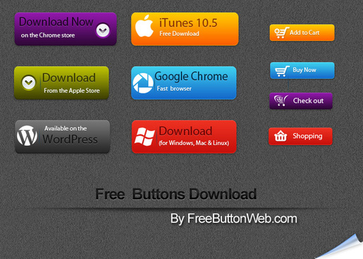 free button download