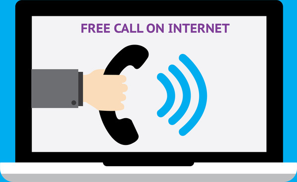 free call on internet
