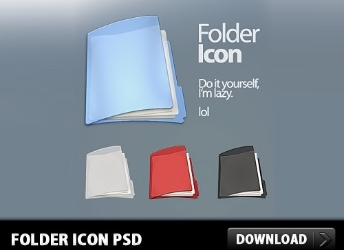 Folder Icon Psd Free Psd Download 833 Free Psd For Commercial Use