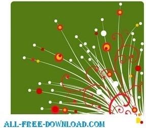 Free Foliage Vector