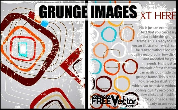 Free Grunge Images
