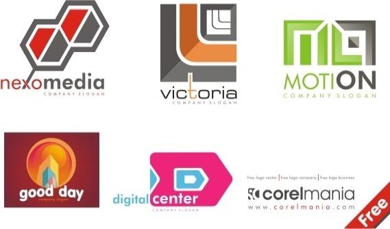 Free logo vector Download 5
