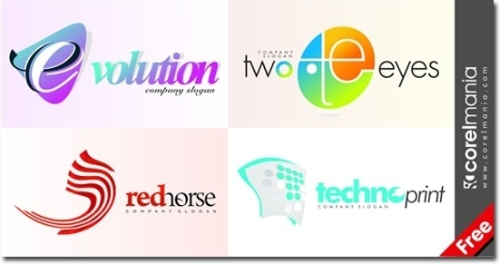 Free logo vector Download, Free logo template, Free logo company, Free logo Business