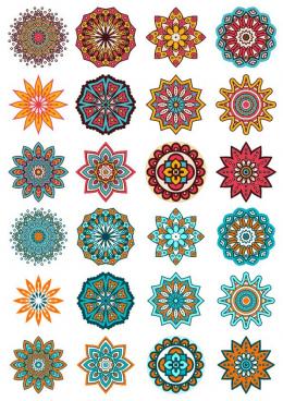 free ornaments free cdr vectors art