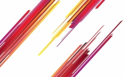 colorful abstract background stripes lines decoration