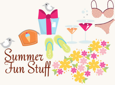 free summer fun stuff