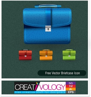 fashion handbag icons colored shiny realistic design