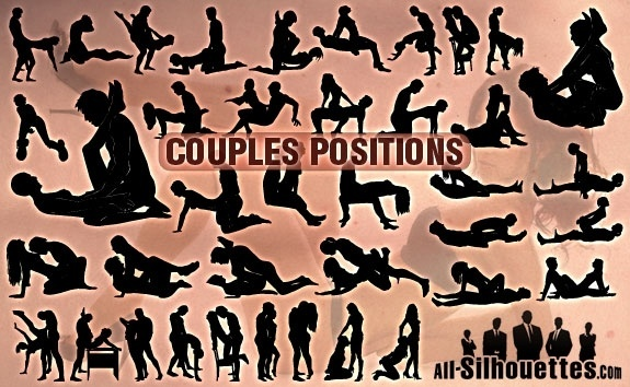 Free Vector Couples Positions
