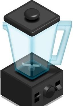 Free Vector: High Speed Blender