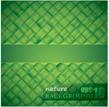free vector weave background