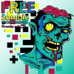 Zombie Svg Free Vector Download 85 060 Free Vector For Commercial Use Format Ai Eps Cdr Svg Vector Illustration Graphic Art Design Sort By Relevant First