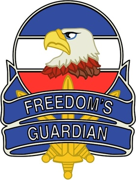 freedoms guardian