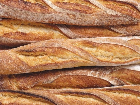 french bread hd images