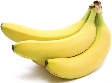 fresh banana picture