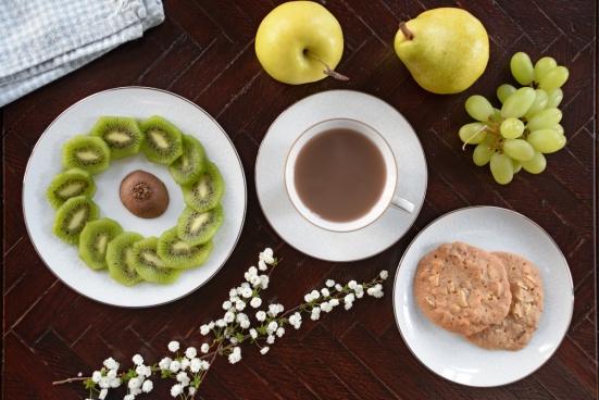 fruit coffee