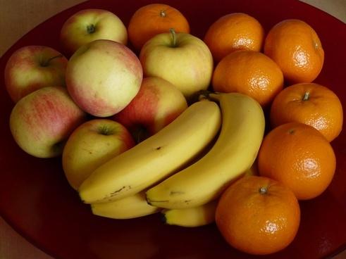 fruit fruit bowl fruits