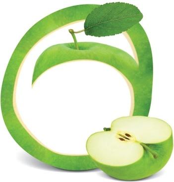 fruit shape image 01 hd picture