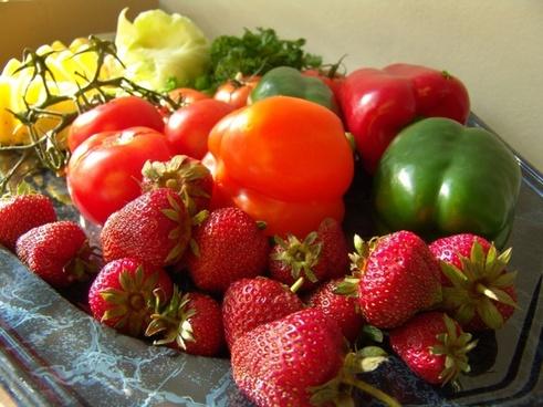 fruit tour healthy