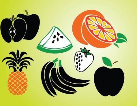 Fruits Graphics