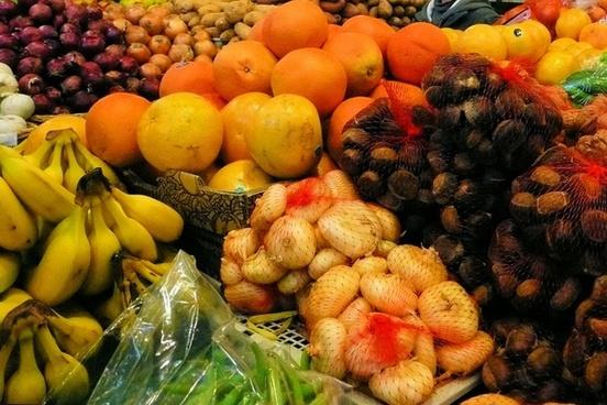 fruits market shop