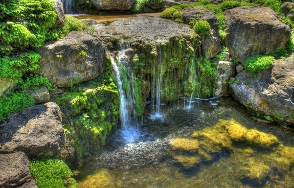 full waterfalls in madison wisconsin